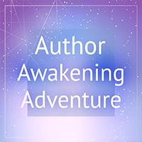 Author Awakening Adventure