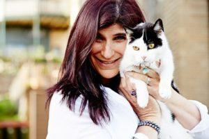 Joanne Fedler - Cats