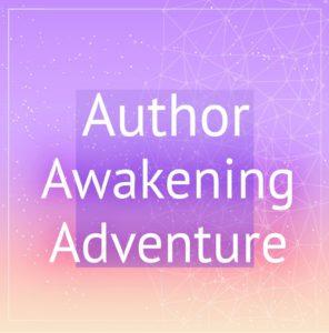 The Author Awakening Adventure