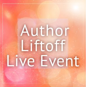 Author Liftoff Live Event | Joanne Fedler
