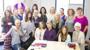 Author Liftoff Mastermind Group