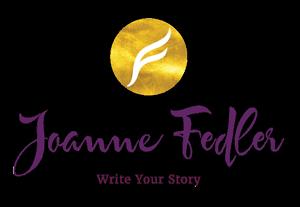 Joanne Fedler Logo