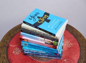 Joanne Fedler books