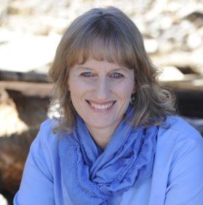 Katharine | The Author Awakening Adventure