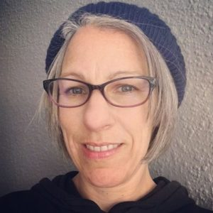 Robyn | The Author Awakening Adventure