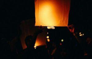 Lantern | Joanne Fedler