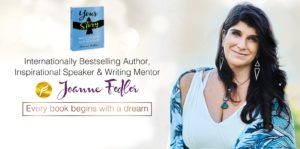Your Story – Joanne Fedler