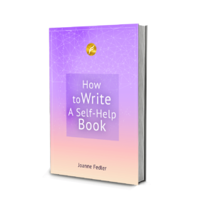 How to Write a Self-Help Book – JFedler