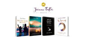 Joanne Fedler Media 2018