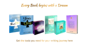 Joanne Fedler's Writing Tools