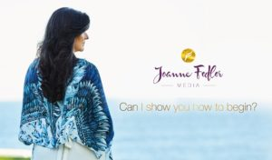 Can I Show You How to Begin by Joanne Fedler (2)