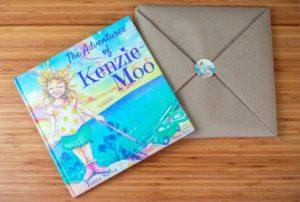 The Adventures of Kenzie-Moo 6