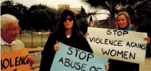 Let's Take Care of Each Other's Stories - Joanne Fedler -16 Days of Activism