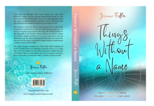TWAN – 10 yr Anniversary Edition cover
