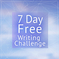 & Day Free Writing Challenge