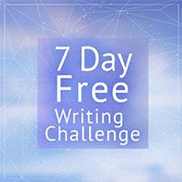 & Day Free Writing Challenge
