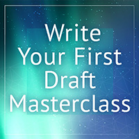 Write your first draft masterclass